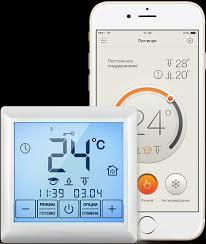 <b>MCS 350 Терморегулятор</b> для теплого пола — <b>Теплолюкс</b> Пермь