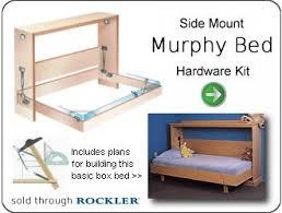 side mount twin murphy bed. Twin-murphy-bed.jpg Side Mount Twin Murphy Bed Z