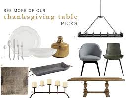 but to see more of what we were considering and love from arhaus you can check out this board or through the mood board below