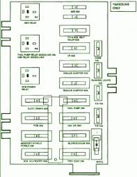 ford escort van fuse box diagram ( simple electronic circuits ) \u2022 1996 Ford Explorer Fuse Box Diagram at 1995 Ford Escort Lx Fuse Box Diagram