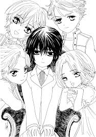 Small Picture Vampire Knight Ch 28 by chibi chiki on DeviantArt