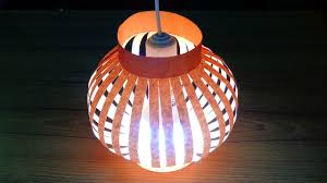 full size of how to make paper lamp shade easily amusing diy chestnut origami lampshade mache
