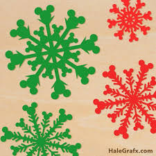 Download now the free icon pack 'christmas'. Free Christmas Mickey Mouse Snowflake Svg Pack Disney Christmas Crafts Disney Christmas Decorations Mickey Christmas