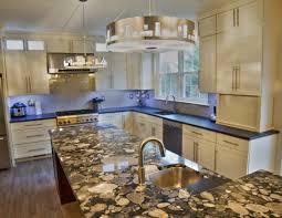 Quartz Countertops Prices Tags  Adorable Black Kitchen Types Countertops Prices
