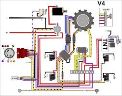 Omc Co Wiring Diagram Wiring Diagram for OMC 225 Model 990314C4
