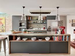 Small Picture Modern kitchen New modern Kitchen Decorating Ideas Kitchen