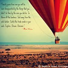 Explore Dream Discover Quote Best of Explore Dream Discover Allison Lavella's Blog