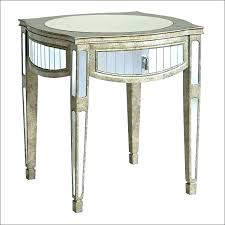 small gold round side table small gold side table target yellow side table furniture target yellow