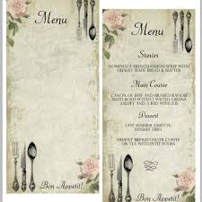 blank menu template free download 29 blank menu templates editable psd ai format download free
