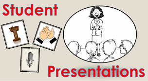 Student Presentation Student Presentations Mobile Learning R Jack Fishman Library At