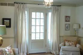 Front Door Window Coverings Front Door With Window 9 Surprising Ways To Decorate With Black