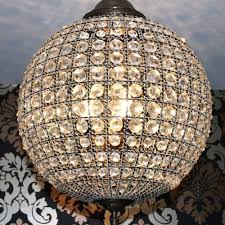 crystal round ball chandelier ball shaped crystal chandelier sphere shaped crystal chandelier ball shaped chandeliers