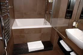 corner jacuzzi bath with shower diffe size bathtubs jacuzzi bathtubs with showers
