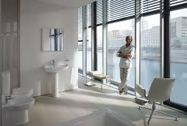 Bathroom Furniture By Norman Foster Duravit - Duravit bathroom