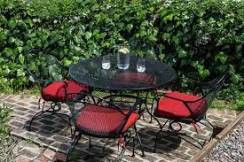 the 2 best patio dining sets under 800