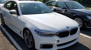 2018 bmw white. Beautiful 2018 THE ARRIVAL 2018 BMW M550 XDRIVE ALPINE WHITE Intended Bmw White