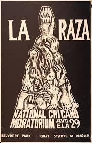 best chicanx history images mexican american viva la raza national chicano moratorium aug 29 e east