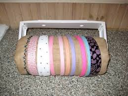 picture of headband holder