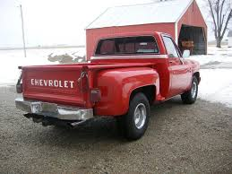 1985 Short Bed Chevy For Sale Autos Post
