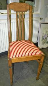 Jugendstil Stühle