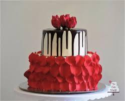 Anniversary Cake Picture Of The Cake Palette Lonavala Tripadvisor