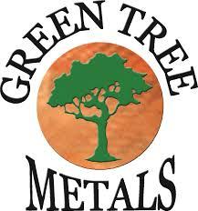 Greentree Metals Colors
