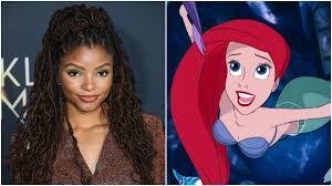 The Internet Responds to <b>Disney</b> Casting Halle Bailey as <b>Ariel</b> ...