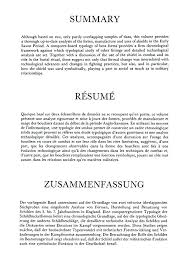 Resume Summary Template Resume Summary Example How To Write Personal Delectable Summary In Resume