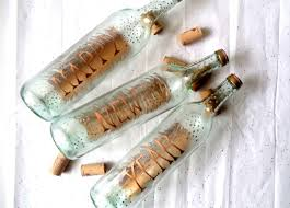 Wine Bottle Cork Designs Diy New Years Metallic Wine Bottles Paint Drink Laugh