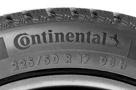 How Tire Sizes Work The Daily Drive Consumer Guide The
