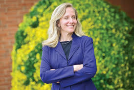 Blue heat: Can Spanberger and the Democrats win the red-leaning 7th? |  Chesterfield Observer
