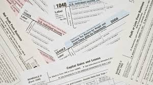 6 Tips On Filing Taxes For The First Time Bankrate Com
