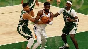 NBA Finals: Bucks' defense was built ...