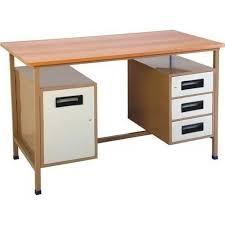 office work table. Wooden Rectangular Office Work Table E