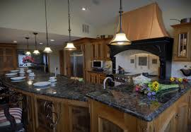 Kitchen Island Seating Kitchen Island With Lower Seating Area Best Kitchen Island 2017