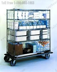 shelving on wheels mobile metal storage shelves home depot