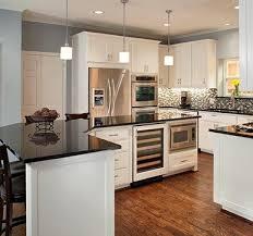 Open Kitchen Design Simple Decorating Ideas