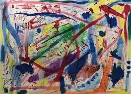 Nadine Shapiro | Abstract Art Squad