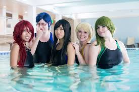 free iwatobi swim club genderbend. Plain Genderbend Newest Photo  Click For More Throughout Free Iwatobi Swim Club Genderbend N
