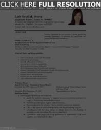 Employer Resume Search Sites Resume Template