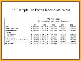 Pro Templates Spreadsheet Template Business Large Small