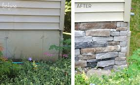 flowy painting exterior concrete foundation walls r51 about remodel creative furniture design ideas with painting exterior
