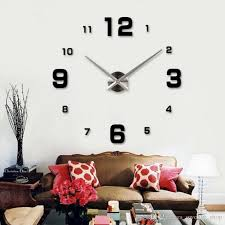full size of living area traditional wall clock design affordable living area decor ideas large