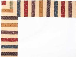 Quilt Border Patterns Stunning The 48 Best Pieced Quilt Borders Images On Pinterest Towels