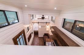 tiny house california. A Contemporary Tiny Home On Wheels From California House. The 24\u0027 Has House H