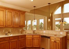 lighting kitchen sink kitchen traditional. corner kitchen sink design ideas with oak cabinets traditionalu2026 lighting traditional