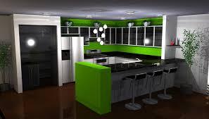 Green And White Kitchen Green Black White Kitchen Ideas Yes Yes Go