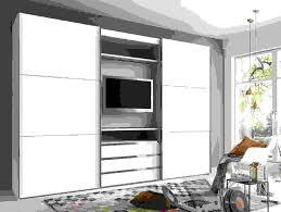 Schlafzimmerschrank Mit Tv Fach Schlafzimmerschrank Mit Fernseher