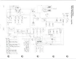 Polaris snowmobile wiring diagram images of polaris wiring diagram