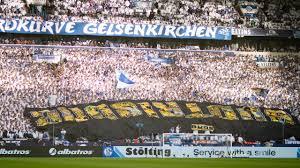 Feuer im Pott: Impressionen vom Revierderby zwischen Schalke und Dortm
